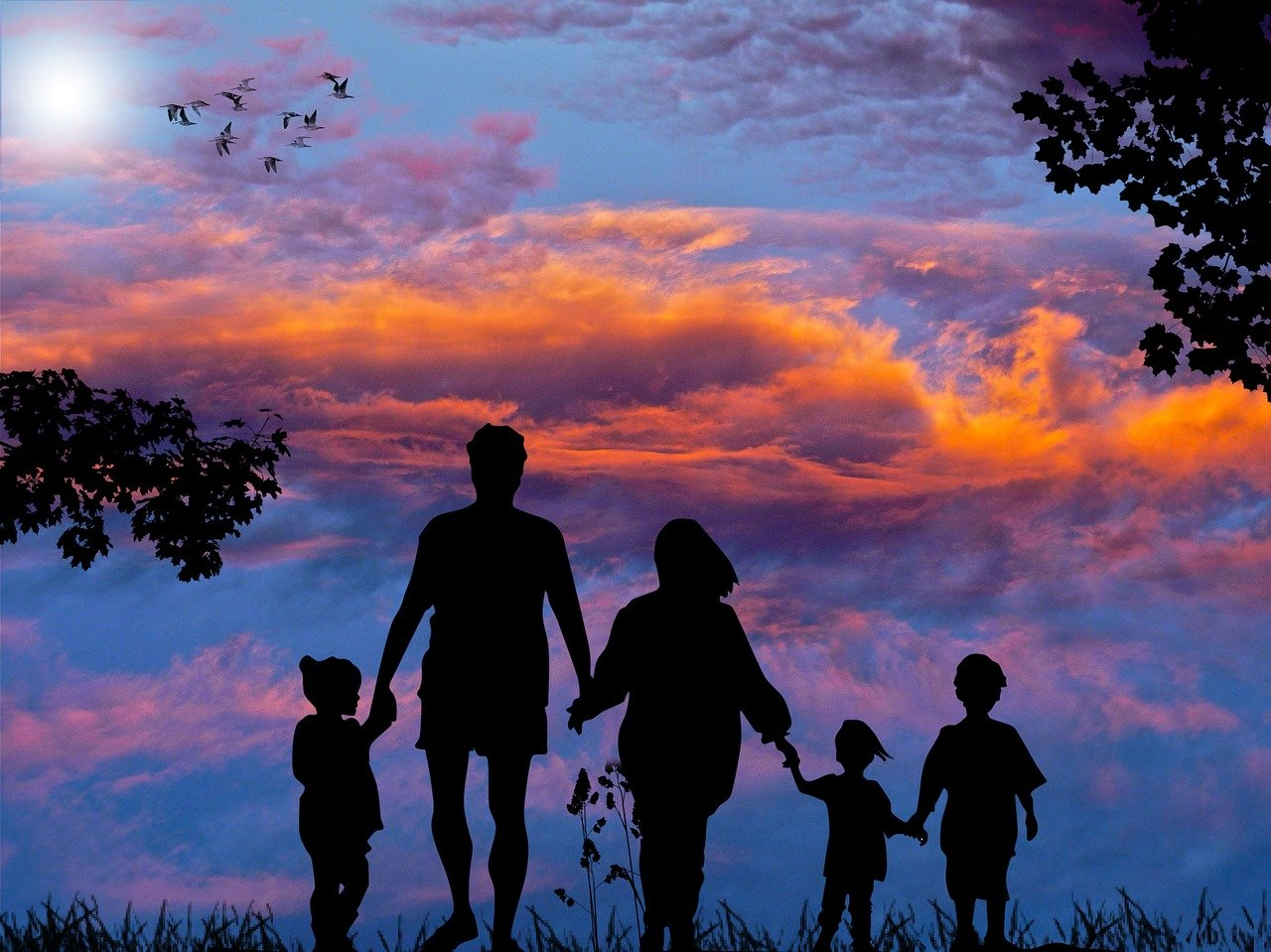 """Mama o podróży z dziećmi dookoła świata: """"Dzieci nie są przeszkodą w realizacji marzeń"""""""