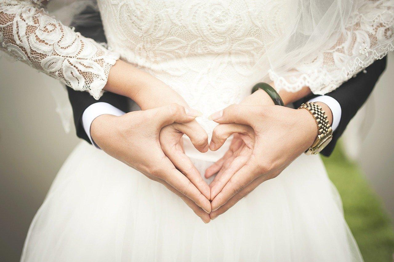 Małżeństwo – czyli sztuka brania i dawania