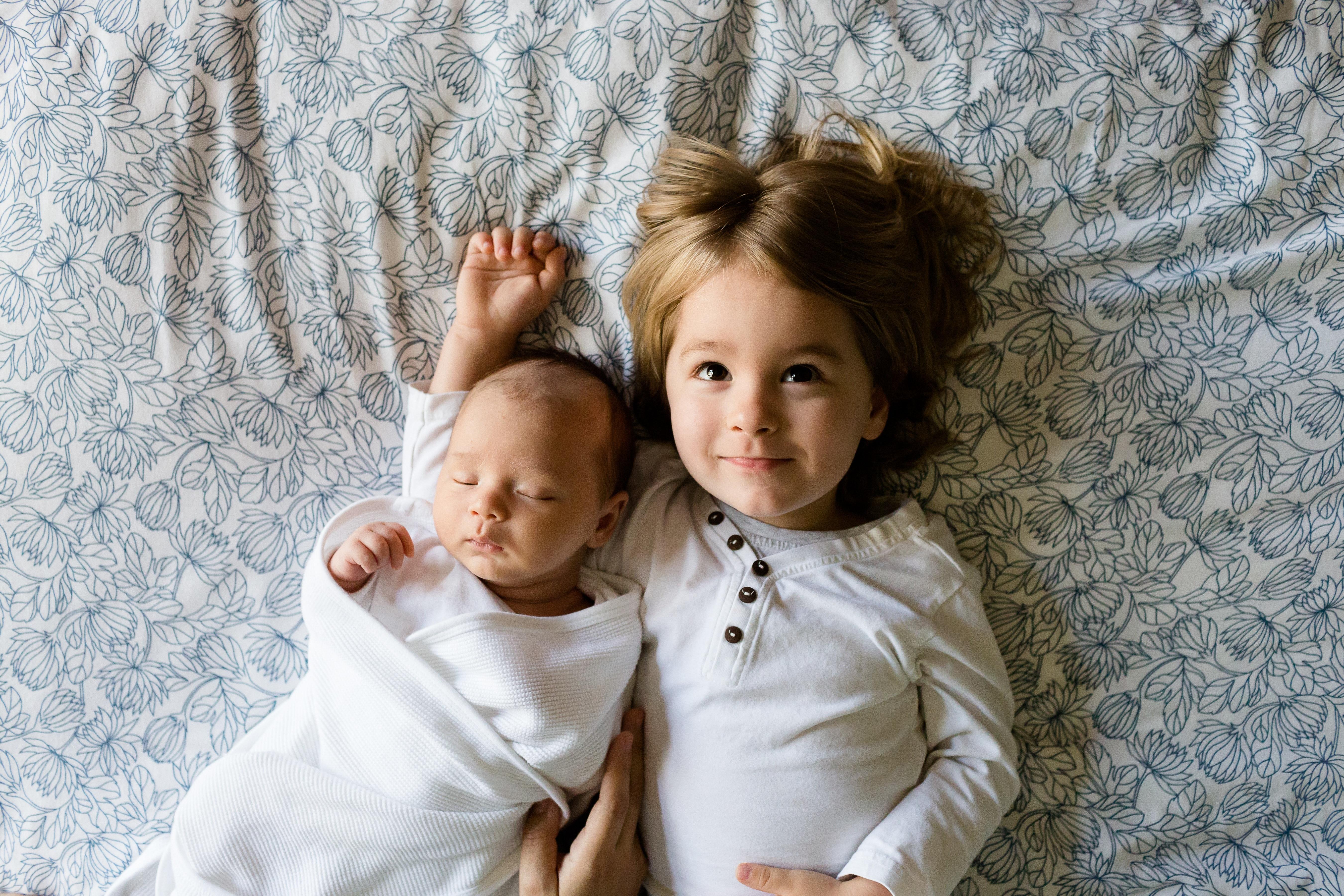 Rodzeństwo - więcej niż skarb