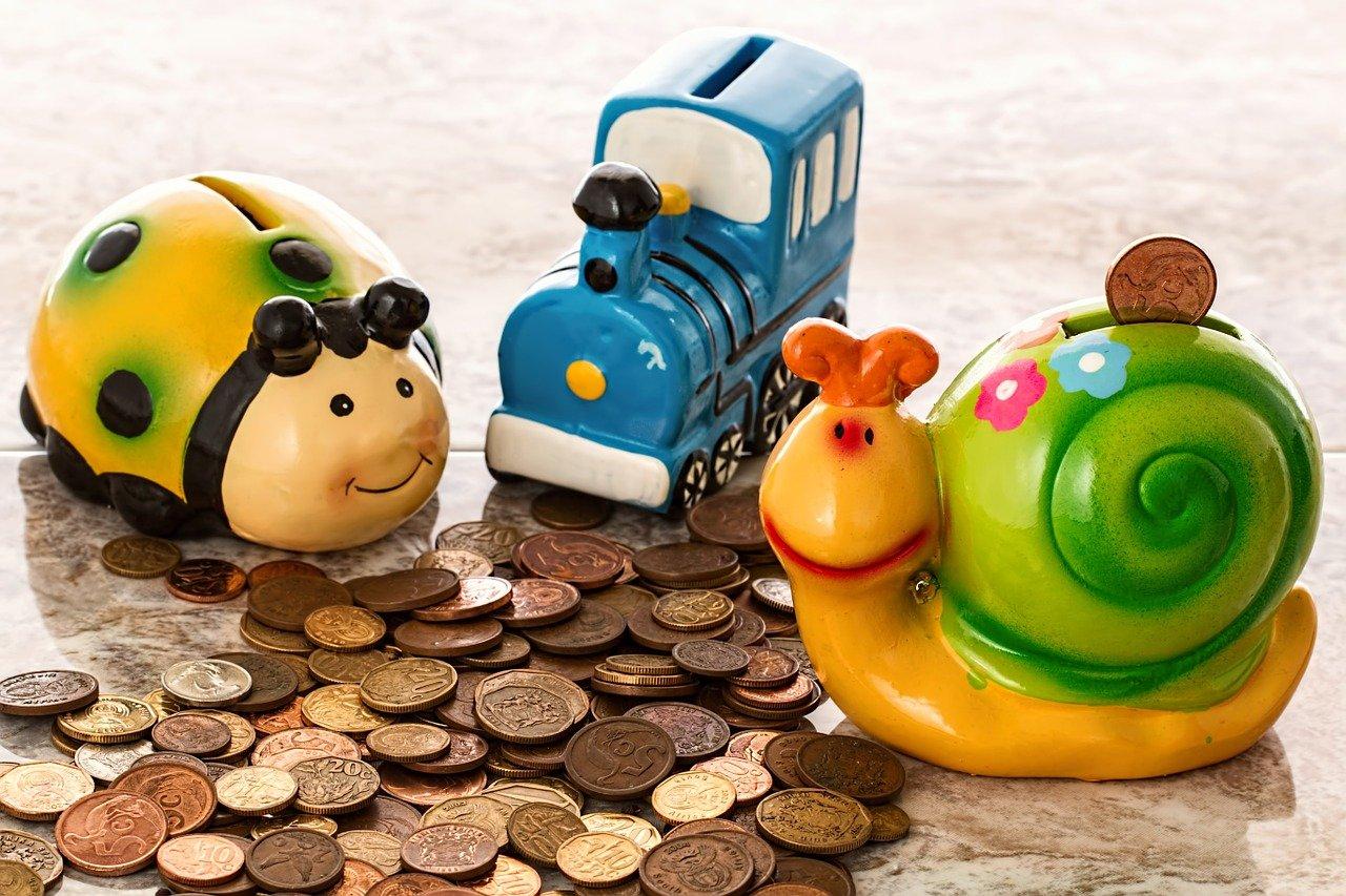 Ulgi podatkowe na dzieci
